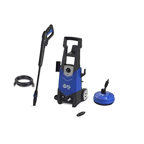 AR BLUE CLEAN 473 Hidrolimpiadora de alta presión (2000 W, 160 bar, 480 l/h)