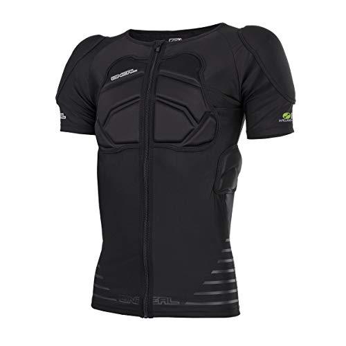 O\'Neal STV Short Sleeve Protector Shirt Protektorenshirt schwarz 2019 Oneal: Größe: XL