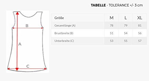 OZONEE Herren Tanktop Tank Top Tankshirt T-Shirt mit Print Unterhemden Ärmellos Weste Muskelshirt Fitness BREEZY 171321 Grün