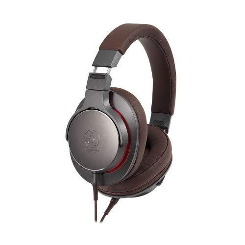 Audio-Technica ATH-MSR7b Kopfhörer - 2