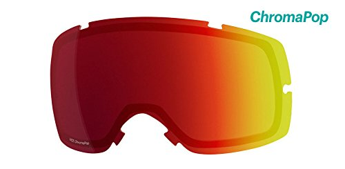 Smith Optics VICE Lens ChromaPOP Red Mirror Sun Ersatzscheibe