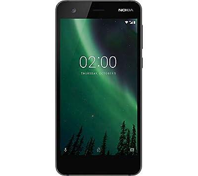 Nokia 2 UK SIM-Free Smartphone - Black