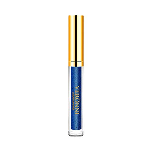Kltipeng Lippenstift, Lipgloss, Liquid Lipstick, Lippe Gloss, wasserdicht Liquid Lipstick Schönheit...