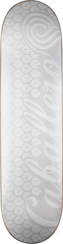 Powell Skateboards Caballero Script 7.875-inch Pro Skateboard Deck