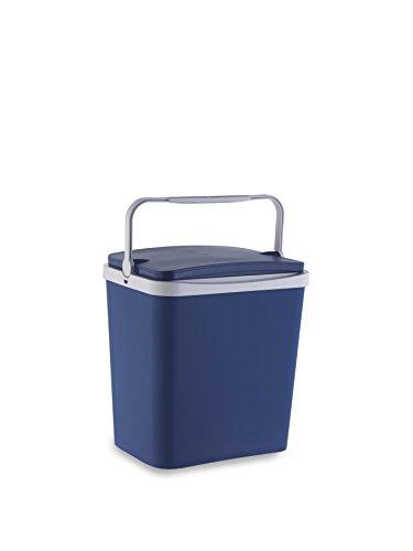 Campos 14400 Kühlbox für unterwegs, hermetischer Verschluss 29 l
