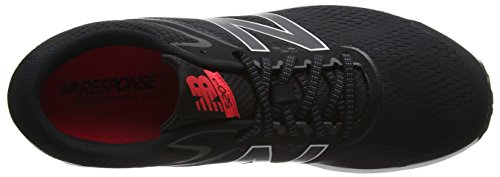 New Balance 520, Scarpe da Corsa Uomo Nero (Black 001)
