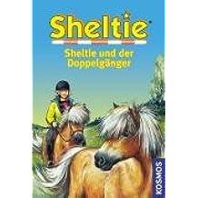 Sheltie und der Doppelgänger.