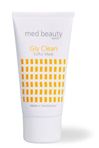 Med Beauty Gly Clean Sulfur Mask 50 ml
