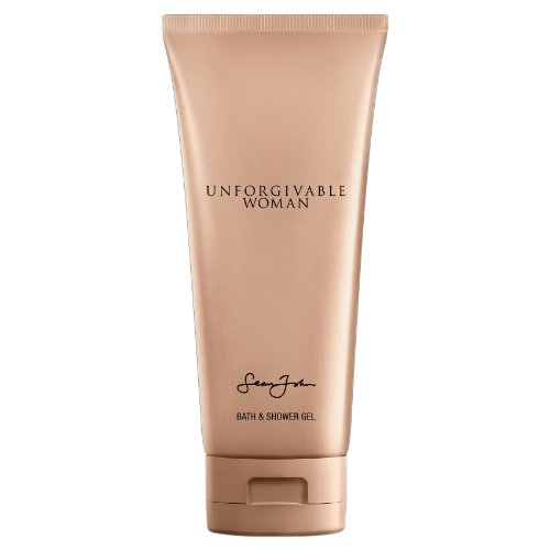 sean-john-unforgivable-woman-bath-shower-gel-duschgel-showergel-200ml