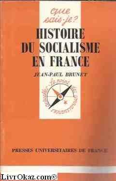 Histoire du socialisme en France, de 1871 à nos jours
