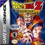 Dragon Ball Z: The Legacy of Goku by Infogrames (Dragon Ball Z Wii)