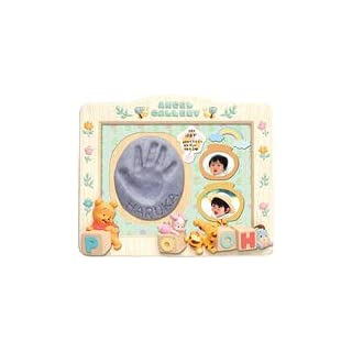 Angel Gallery Deluxe Baby Pooh AGD-13 (Japan import / The package and the manual are written in Japanese)