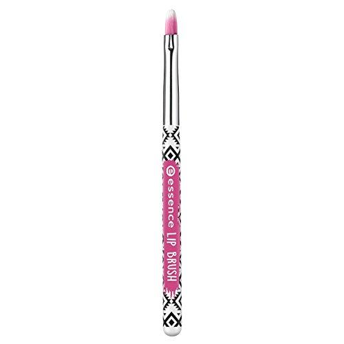 essence cosmetics Lippenpinsel lip brush, 1 St (1er Pack)