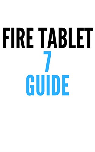 fire-tablet-7-guide-english-edition
