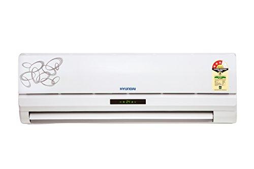 Hyundai HSP33.GO1-QGE Split AC (1 Ton, 3 Star Rating, White)
