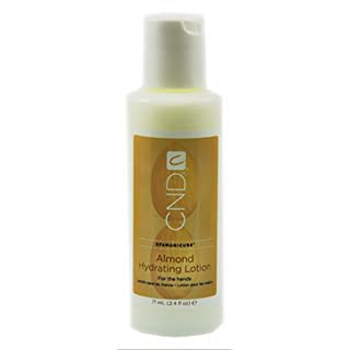 CND Almond Hydrating Lotion 236ml CODE: CND_NC_AHL