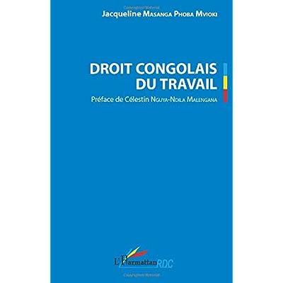 Droit congolais du travail
