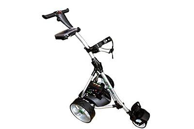 Carro eléctrico de golf