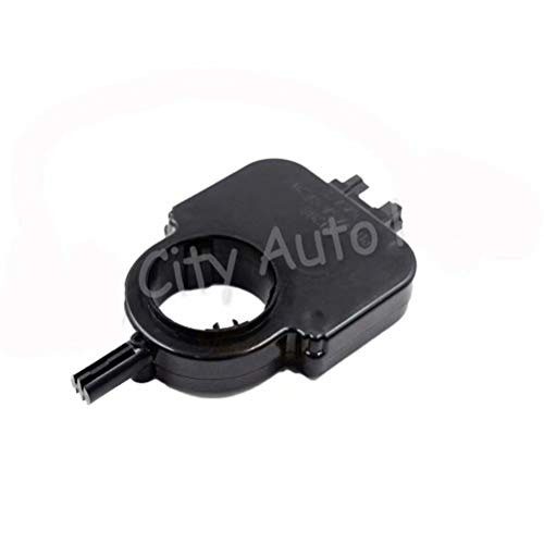 Price comparison product image Car New Black Steering Angle Wheel Sensor 25849366