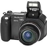 Canon PowerShot Pro 1 Digitalkamera (8 Megapixel)