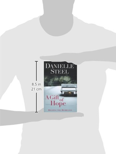 A Gift of Hope: Helping the Homeless (Thorndike Press Large Print Core Series)