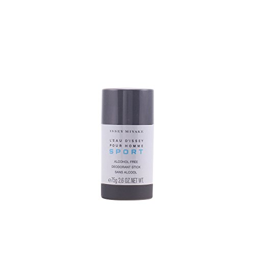 Issey Miyake - L'EAU D'ISSEY HOMME SPORT deo stick 75 gr