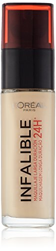 L'Oreal Paris Make-up Designer Infalible 16H Fondo