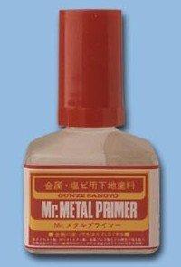 Mr.メタルプライマー (ビンタイプ) MP242