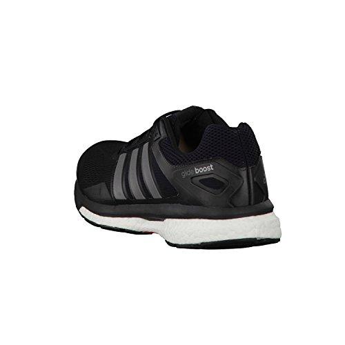 Adidas Originals Herren Supernova Glide 7 M Core Black/Iron Met./Core Black Core Black/Iron Met./Core Black