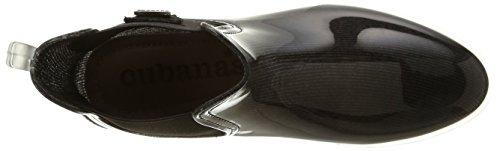 Cubanas - Rainy601, Stivali Donna (nero)