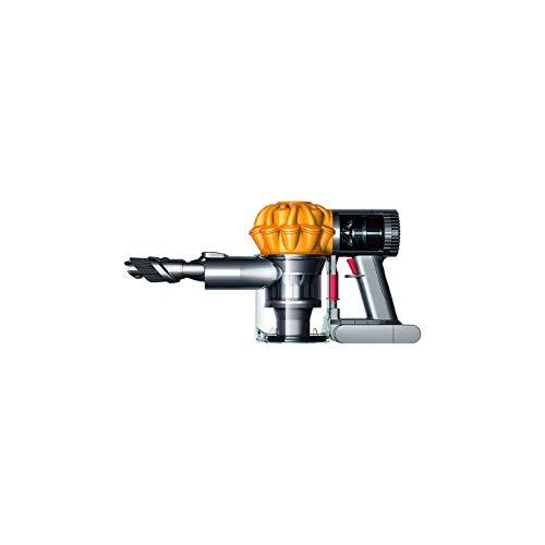 Dyson V6TRIGGER Handheld Vacuum Cleaner Yellow & Grey