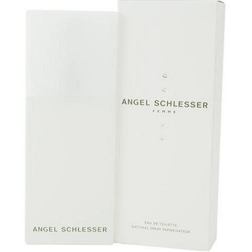 Angel Schlesser Femme EDT 50 ml Vapo, 1er Parcel (1 x 50 ml)