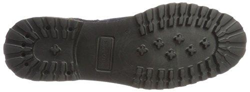OPolo Chelsea Marc Boots Heel Flat 70814235001312 Bleu Marine Femme drCIxCUq