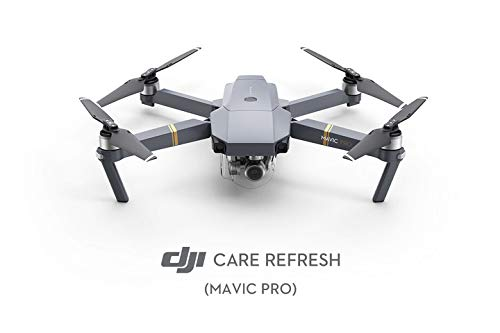 DJI Care Refresh (Mavic Pro) (EU)Card weiß