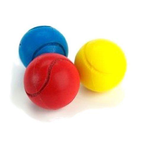 E-Deals Pelotas de tenis suaves de 70 mm