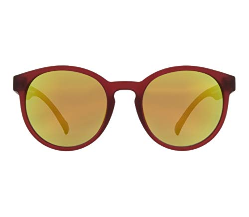 Red Bull SPECT Eyewear Sonnenbrille LACE, p x`tal rot