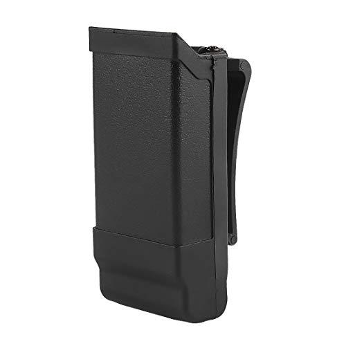 Ran's L Magazintasche Magazinhalter mit Gürtelclip für Glock 9mm/.40 Cal CJ/KBYT-02 -