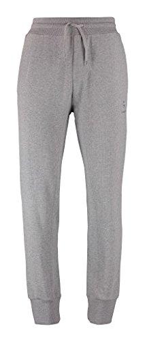 c Bee Glen Pants Trainingshose, Grey Melange, XL ()