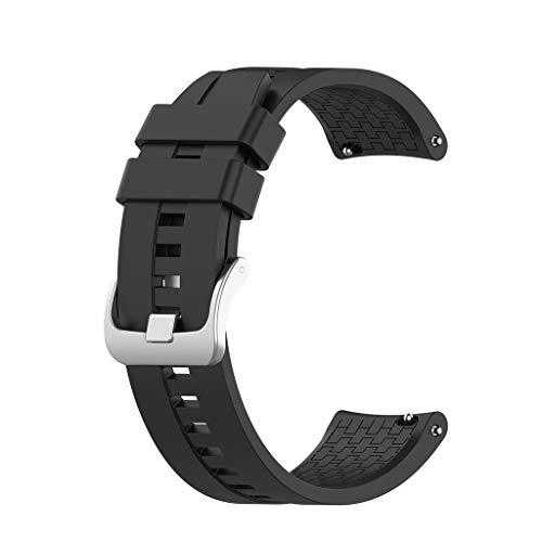 Baohooya Correa Huawei Watch GT Active 46mm - Silicona