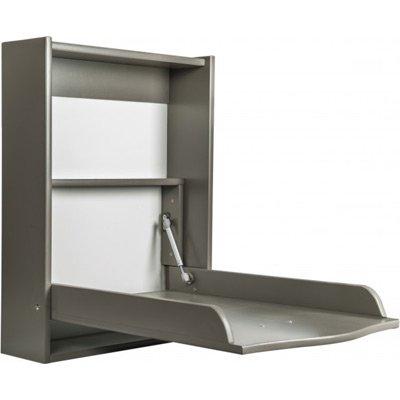 Preisvergleich Produktbild Quax - Table A Langer Murale Tartufo - Dimensions : 59x14x84H