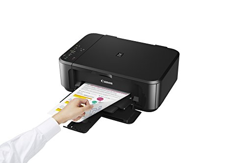Canon PIXMA MG 3650 Multifunction Ink Jet Colour Printer