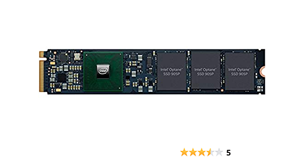 Intel Optane Ssd 905p 380 Gb M 2 22110 Pcie Computers Accessories