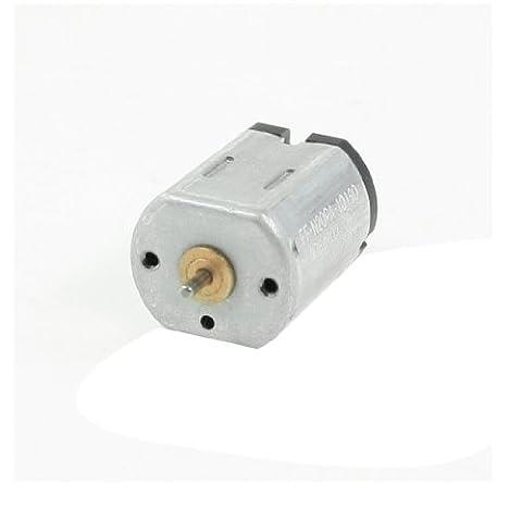 1.5V 1600RPM Powerful High Torque DC Mini Motor for Remote Control Car