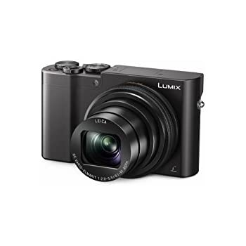 "Panasonic Lumix DMC-TZ100 Cámara compacta 20.1MP 1"" MOS 5472 x 3648Pixeles Negro - Cámara digital (20,1 MP, 5472 x 3648 Pixeles, MOS, 10x, Grabación de vídeo, Negro)"