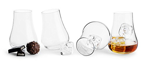 Sagaform Club Digestif Gläser, Klar, 7 x 9 cm Sagaform Club