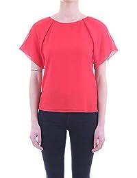 Amazon.it  liu jo - Includi non disponibili   Bluse e camicie   T ... 23b716d09dd