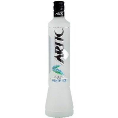 VODKA ARTIC MENTA ICE LT.1