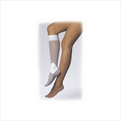 Jobst Ulcercare-liner (JOBST UlcerCARE Compression Liners, Small, White, 3/Bx, JOB114455 by Jobst)