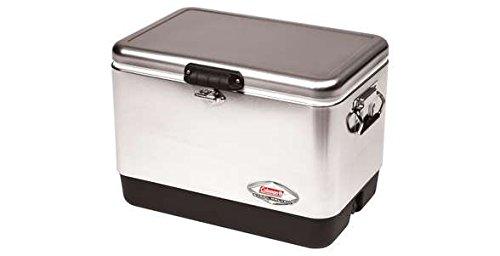 Coleman Kühlbox Steel Belted Cooler 54 Qt -