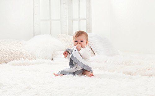 Aden + Anais Issie Security Blanket - Twinkle